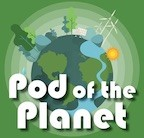 Pod of the Planet logo